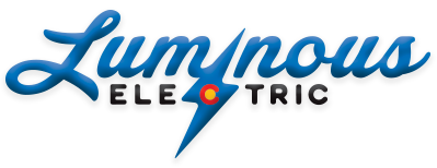 Luminous Electric | Denver Commercial Electricians Logo